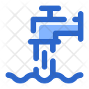 Waste Water Icon