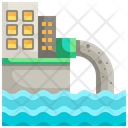 Wastewater Icon