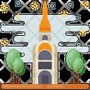 Wat Arun Icon