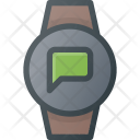 Watch Technology Smart Icon