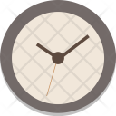 Watch Apple Time Icon