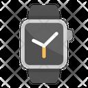Device Smartwatch Tech Icon