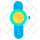 Handwatch Watch Time Icon