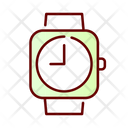 Watch Time Hand Watch Icon