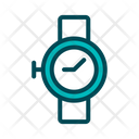 Watch Wrist Watch Time Icon
