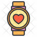 Watch Health Love Love Watch Watch Icon