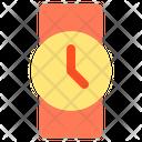 Watch Wristwatch Time Icon