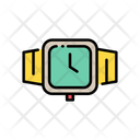 Watch Clock Wrist Watch Icon