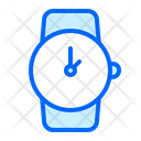 Hand Watch Watches Time Icon
