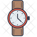 Watch Accessories Clock Icon