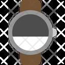 Moto Watch Clock Icon
