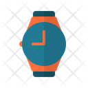 Watch Shop Ecommerce Icon