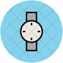 Watch Time Timepiece Icon