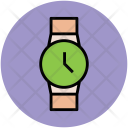 Watch Wrist Hand Icon