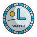 Watch Time Apple Icon