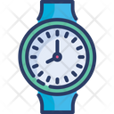 Time Watch Apple Icon