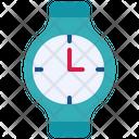 Watch Clock Hand Clock Icon