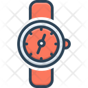 Watch Clock Timer Icon