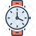 Watch Accessory Bracelet Icon
