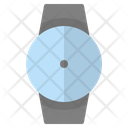 Watch Time Wristwatch Icon