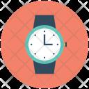 Watch Wrist Hand Icon