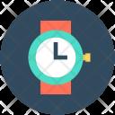 Watch Wristwatch Hand Icon