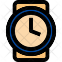 Watch Time Date Icon