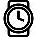 Watch Schedule Day Icon