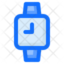 Watch Time Hand Icon