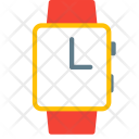 Watch Time Accessory Icon