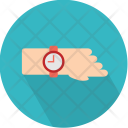 Watch Business Tools Icon