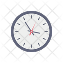 Watch Wall Clock Clock Time Icon