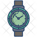 Watch Wristwatch Time Icon