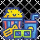 Watch Cinema Movie Icon