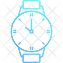 Watch Wristwatch Smartwatch Icon