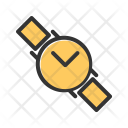 Watch Wristwatch Icon
