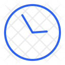 Watch Time Hour Icon