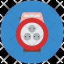 Watch Timer Wrist Icon