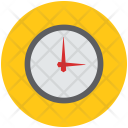 Watch Clock Time Icon