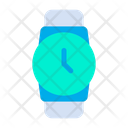 Clock Time Device Icon
