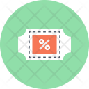 Watch Discount Offer Icon