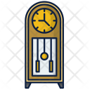 Watch Vintage Clock Icon