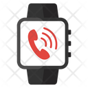 Watch Call Icon