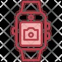 Watch Camera Smart Camera Camera Icon