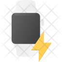 Watch Charging Icon