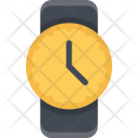 Watch Clothes Clothing Icon