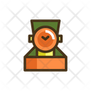 Watch Collector Icon