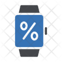 Watch Discount Icon