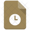 Watch File Icon