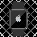 Watch Logo Icon